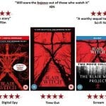 BLAIR WITCH To Release on Digital, Blu-Ray and DVD in UK in January 2017