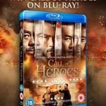 Win CALL OF HEROES on Blu-Ray In Our Competition
