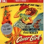 Eureka Entertainment To Release COVER GIRL on Dual Format on 13th February 2017