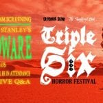 Manchester's Triple Six Horror Film Festival Announce Their First Special Guest