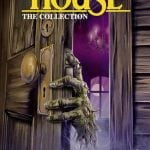 Arrow Video To Release HOUSE: THE COMPLETE COLLECTION on 20th March 2017