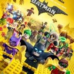 New Poster Reveals Characters in THE LEGO BATMAN MOVIE