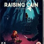 Arrow Video To Release RAISING CAIN on Dual Format on 30th January 2017