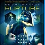 Signature Entertainment To Release Noomi Rapace Sci-Fi Thriller RUPTURE