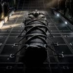 First Look at One Sheet Poster Revealed For THE MUMMY Starring Tom Cruise
