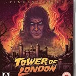 Arrow Video To Release Roger Corman's TOWER OF LONDON on Dual Format on 13th February 2017