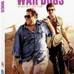 WIN WAR DOGS ON DVD - OUT ON 4K, BLU-RAYTM AND DVD 26th DECEMBER