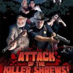 ATTACK OF THE KILLER SHREWS Unleashes on DVD