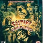 Arrow Video To Release CALTIKI THE IMMORTAL MONSTER on Dual Format on 10th April 2017