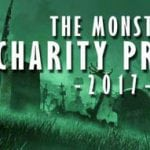 Artists To Design Their Own Frankenstein's Monster Bust For Monster Charity Project 2017