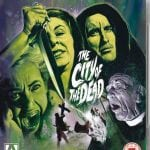 Arrow Video To Release THE CITY OF THE DEAD on Dual Format on 24th April 2017