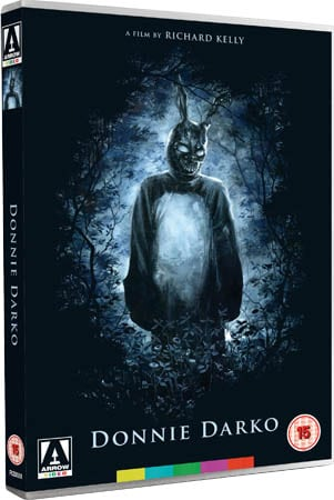 Win Donnie Darko on DVD