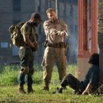 Trailer Revealed For MAN DOWN Starring Shia LaBeouf and Gary Oldman