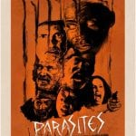 Chad Ferrin's PARASITES Releases on Digital in US and Canada