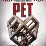 PET, Starring Dominic Monaghan, To Receive DVD and Digital Release in the UK