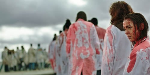 RAW Replaces PATIENT ZERO Screening at Glasgow FrightFest 2017
