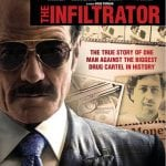 THE INFILTRATOR, Starring Bryan Cranston, Releases in the UK