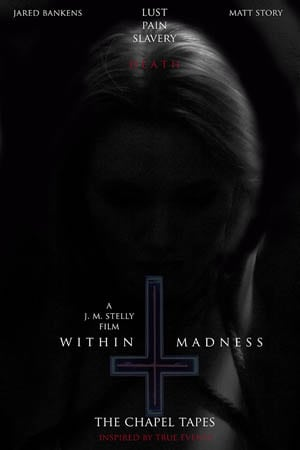Indiegogo Launched for J.M. Stelly's WITHIN MADNESS Sequel