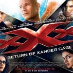xXx: RETURN OF XANDER CAGE [2017]: In Cinemas Now  [Short Review]