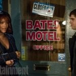 LATEST TV: Rihanna checks in as Marion Crane in Bates Motel teaser!