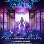 Retro Video Advert Revealed as BEYOND THE GATES Unleashes on DVD in the UK!