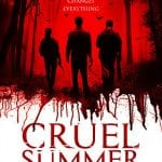 Win CRUEL SUMMER on DVD In Our Competition!
