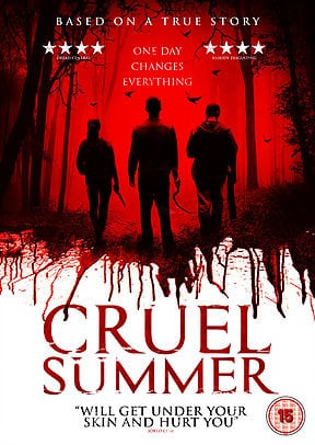 Win Cruel Summer on DVD