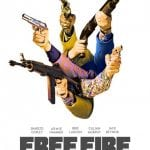Free Fire (2017) - Showing at GFF 2017, UK release March 31st