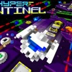 Retro Shoot 'Em Up Game HYPER SENTINEL Sees Kickstarter Success With 18 Days Still To Go