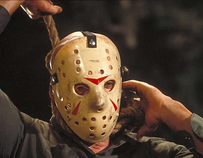 LATEST MOVIES: Jason to wear his original hockey mask in ...