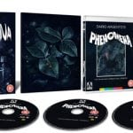 Arrow Video To Unleash Dario Argento's PHENOMENA on Limited Edition Blu-Ray!