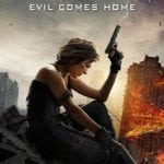 Titan Books Publish RESIDENT EVIL: THE FINAL CHAPTER Official Novelization