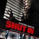 Thriller SHUT IN To Receive DVD and Blu-Ray Release in the UK on 10th April 2017