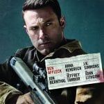 Action Packed Thriller THE ACCOUNTANT To Release on DVD on 13th March 2017