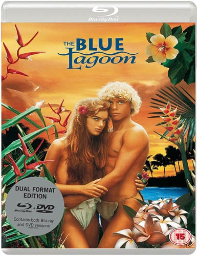 Eureka Entertainment To Release THE BLUE LAGOON on Blu-Ray in the UK