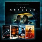 Win a Poster and DVD Bundle To Celebrate Glasgow Film Festival Screening of THE CHAMBER