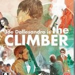 Arrow Video To Release Crime Flick THE CLIMBER on Dual Format