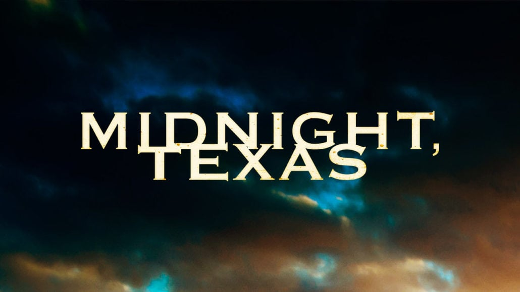 LATEST TV: True Blood's sister series Midnight Texas to air this summer!  Watch Trailer here!