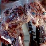 LATEST MOVIES: The Fly remake is a go!  J D Dillard to direct!