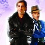 """Oh Boy!"" Hughesy looks back at the wonderful 90's cult classic Quantum Leap."