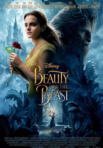 beauty and the beast (2)