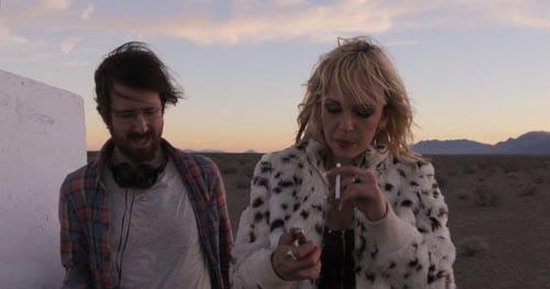 INTERVIEW: Colin Minihan Talks IT STAINS THE SANDS RED