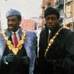 LATEST MOVIES: Eddie Murphy is actually working on a sequel to Coming To America!