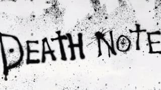 JUST IN: First teaser trailer for Netflix's Death Note is released!