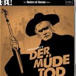 Eureka Entertainment To Release Fritz Lang's DER MUDE TOD in UK Cinemas and on Digital HD