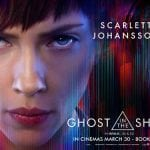 Final Trailer Revealed For GHOST IN THE SHELL