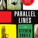 Titan Books To Publish Bank Heist Thriller PARALLEL LINES on 14th March 2017