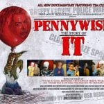 LATEST MOVIES: Tim Curry to talk about Pennywise in an all new documentary about IT!
