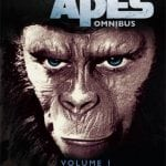 Titan Books Release THE PLANET OF THE APES OMNIBUS: VOLUME 1