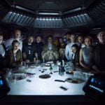 Meet The Crew of ALIEN: COVENANT In New Transmission Videos